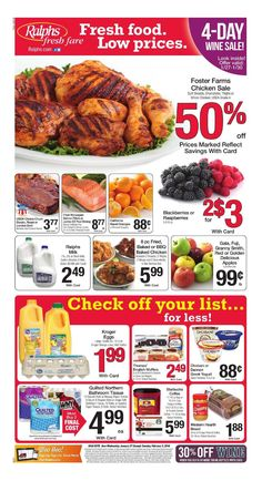 Ralphs Weekly Ad January 27 - February 2, 2016 - http://www.olcatalog.com/grocery/ralphs-weekly-ad.html