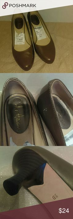 Shoes.  Cole. Haan PRE-OWNED. GOOD. CONDITION Shoes Heels