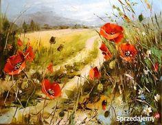 malarstwo współczesne obrazy olejne - Szukaj w Google