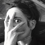 "2,616 Likes, 14 Comments - Eva Green Web (@evagreenweb) on Instagram: ""#ThrowbackThursday #EvaGreen by ©Ellen von Unwerth for ELLE France (December 2003)  Stylist: Loïc…"""