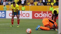 """""""Falta perder con Chile y Argentina"""": la irónica portada ecuatoriana contra su selección"""