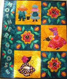 Just Quilts: Two of My Quilts in our 2010 Quilt Show
