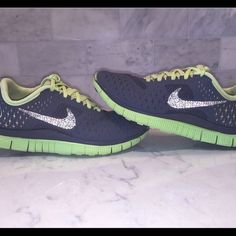 size 40 da1a9 480b7 Has anyone ever used this site for nikes sneakers before Please only reply  if you have 2015 Rhinestones Nike Free