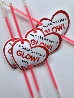 Valentines Anime, Valentine Gifts For Kids, Homemade Valentines, Valentine Day Crafts, Valentine Decorations, Valentine Heart, Printable Valentine, Valentine Ideas, Valentine Wreath
