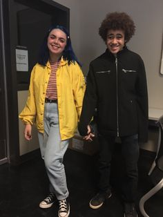 Coraline jones and wybie lovat i got really excited for a second halloween costumes altavistaventures Image collections