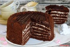 Tiramisu, Delicious Desserts, Food And Drink, Tasty, Cooking, Ethnic Recipes, Notes, Food And Drinks, Bakken