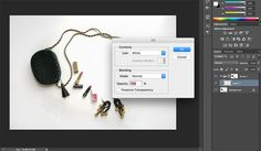 Perfect White Background in Photoshop Tutorial: Quick & easy way to get the pristine white background in flatlay and product photos