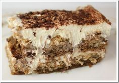 Without a doubt, this is the very best Tiramisù I've ever eaten. Bar none. It had been some years since I'd made Tiramisù, using an old recipe that I'd put together myself from about 3 different versions. Then I was watching America's Test Kitchen last week and they made a rather simplified Tiramisù, and I was [...]