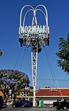 Norwalk, California