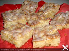 Apfelkuchen Großmutters Art, ein schmackhaftes Rezept aus der Kategorie Kuchen. Bewertungen: 1.219. Durchschnitt: Ø 4,6.