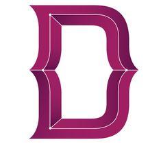 D | Daily Drop Cap