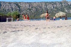 Beach soccer @ Ypanema! #sports