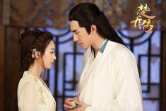 초교전 조려영 자오지잉 임경신 Princess Agents, Stars And Moon, Pearl Earrings, Dramas, Chinese, Fashion, Princesses, Gold, Moda