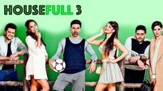All-in-One: Housefull 3