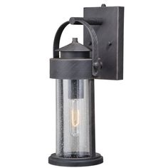 You'll love the Day 1-Light Outdoor Wall Lantern at Joss & Main - With Great Deals on all products and Free Shipping on most stuff, even the big stuff.