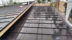Standing seam Euramax Aluminium Roof - Auckland NZ Aluminium Roof, Auckland, Stairs, Home Decor, Stairway, Decoration Home, Room Decor, Staircases, Home Interior Design