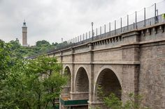 Photos: Hurrah, The High Bridge Reopens After 45 Years: Gothamist