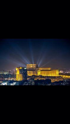 Casa poporului Bucharest,Romania