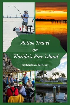travel idea florida Active travel ideas for Pine Island, Florida. Fish, hike, kayak, eat delicious seafood and relax on this laid back island. Fort Myers Beach Florida, Florida Fish, Florida Vacation, Florida Travel, Best Travel Guides, Usa Travel Guide, Travel Usa, Travel Tips, Travel Packing