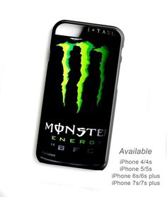 Cheap New Best Rare Monster Energy Drink Can Print On Hard Plastic iPhone Case #UnbrandedGeneric #iPhone4 #iPhone4s #iPhone5 #iPhone5s #iPhone5c #iPhoneSE #iPhone6 #iPhone6Plus #iPhone6s #iPhone6sPlus #iPhone7 #iPhone7Plus #BestQuality #Cheap #Rare #New #Best #Seller #BestSelling #Case #Cover #Accessories #CellPhone #PhoneCase #Protector #Hot #BestSeller #iPhoneCase #iPhoneCute #Latest #Woman #Girl #IpodCase #Casing #Boy #Men #Apple #AplleCase #PhoneCase #2017 #TrendingCase #Luxury #Fashion…