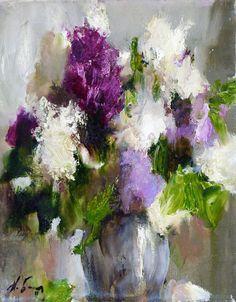 nikolai biokhin | Beatiful Flowers | Nikolai Blokhin