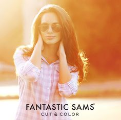 How to Travel in Style:  https://www.fantasticsams.com/about/news/how-travel-style  #Hair #Travel #FantasticSams