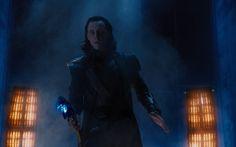 Ohhh Loki <3 <3