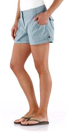 Carve Designs Lanikai Shorts - Women's