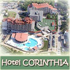 Hotel Corinthia, Baška, Krk, All inclusive hotel