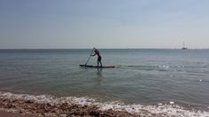 Stand up paddle race Rage Pro de Gong Surfboard | Stand up paddle passion, le web magazine du sup.