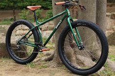 *SURLY* krampus complete bike | Flickr - Photo Sharing!