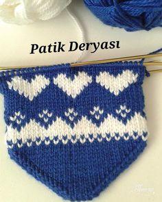 No photo description. – Knitting News Baby Knitting Patterns, Knitting Blogs, Fair Isle Knitting, Knitting Socks, Hand Knitting, Knitted Blankets, Knitted Hats, Crochet Hats, Crochet Sandals