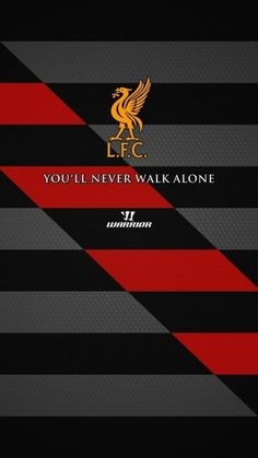 Fc Liverpool, Liverpool Football Club, You'll Never Walk Alone, Morning Greetings Quotes, Pretty Wallpapers, Soccer, Logo, Sports, Morning Wishes Quotes