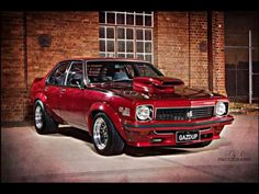 Holden Torana. SLR5000 - If you have any images you wish to submit email to tastefulimagesnz@gmail.com
