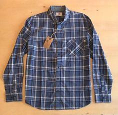 Timberland Men's Long Sleeve Button Up Shirt NWT  | eBay Timberland Mens, Button Up Shirts, Men Casual, Buttons, Long Sleeve, Sleeves, Mens Tops, Ebay, Fashion