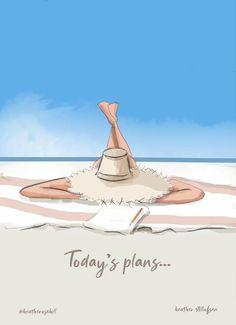First Day Of Summer, Happy Summer, Summer Beach, Summer Vibes, Summer Breeze, Makeup Artist Logo, Pretty Quotes, Relax, Whimsical Art
