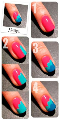 I might do this. But I don't like those colours. Probably something more like red, orange and yellow for fall