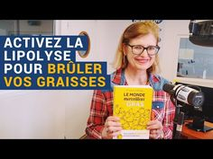 "[AVS] ""Activez la lipolyse pour brûler vos graisses"" - Dr Laurence Plumey - YouTube Laurence, Personal Hygiene, Flat Tummy, Health Remedies, Diet, Fitness, Slim, Skinny, Full Figured"