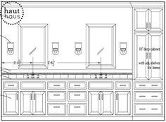 Image Result For Images Of Bathroom Elevations Bathroom