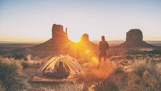 10 of Arizona's Best Campsites - Home to campsites with epic vistas, access to endless hiking and biking trails, and lakes waiting to be paddled, Arizona has something for every camper. Camping Spots, Beach Camping, Camping And Hiking, Outdoor Camping, Camping Hacks, Hiking Tips, Outdoor Fun, Camping Gear, Ludington State Park
