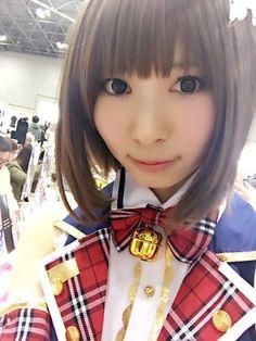 รูปภาพและวิดีโอโดย りな松(璃波) (@rinamini) | ทวิตเตอร์