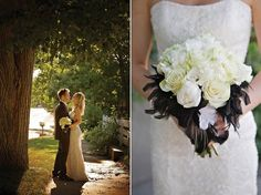 Photo By Shalista Photography. Love this bouquet!