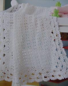 Preemie Thick Basketweave Afghan Crochet Pattern PDF 010 http://patternsbydot.blogspot.com/2005/12/basket-weave-baby-blanket.html