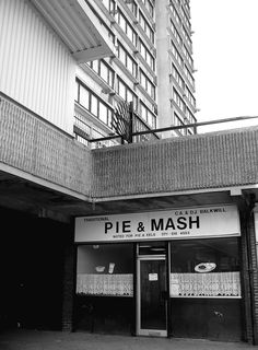 Pie & Mash | Omni | Flickr
