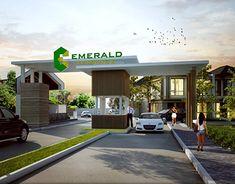 "Check out new work on my @Behance portfolio: ""Emerald Terrace Jatiasih 08128915796"" http://be.net/gallery/63972245/Emerald-Terrace-Jatiasih-08128915796"
