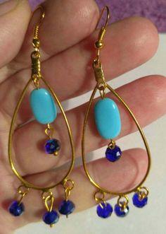 Chandelier Earrings Etsy: https://www.etsy.com/es/listing/519115985/pendientes-de-perlas-de-cristal-en