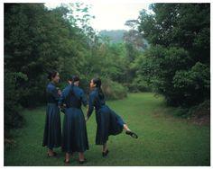 上田義彦「A Life with Camera」展 トークセッション   EVENT   IMA ONLINE