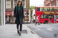 Larissa Hofmann | Street Style | Fashion