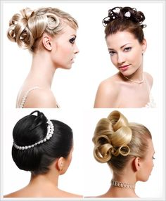 40 Sexy and Cute Bun Hairstyles For Brides