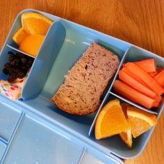 Olgamors finurligheter: Noen matpakker fra de siste to ukene